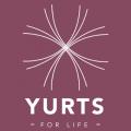 Yurts for Life - Funder Logos
