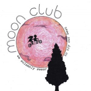 The Moon Club Show
