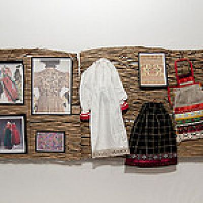 Shows - Exploring changing fashion across cultures