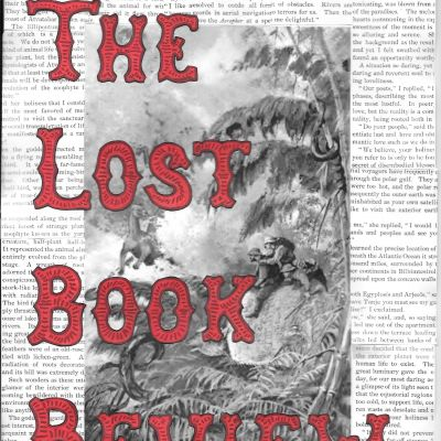 Shows - The Lost Book Review