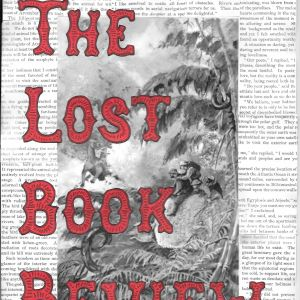The Lost Book Review