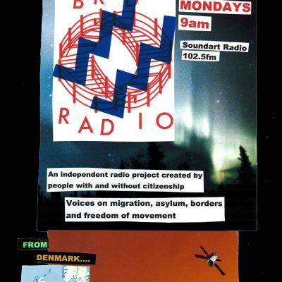 Shows - Bridge Radio