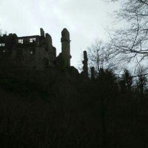 This Castle Ruin