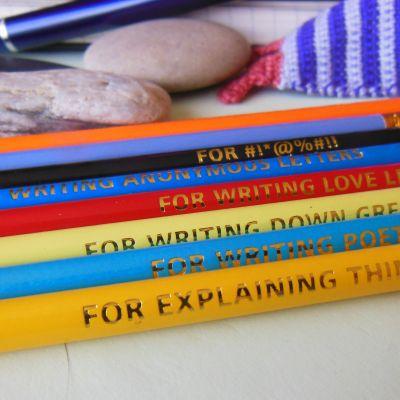 programmes - Life with a Literary Slant