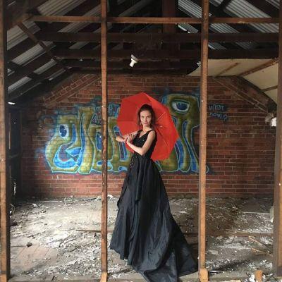 The Stream Programme - Saara Lamberg