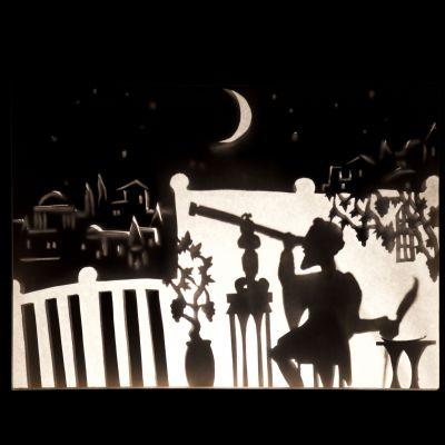 Stream 2018 Programme - The Clockwork Moth