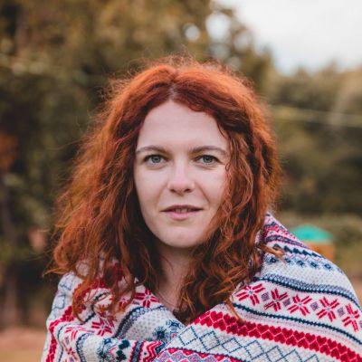 The Stream Programme - Gina Jackson