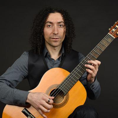 The Stream Programme - Fabio Cicala