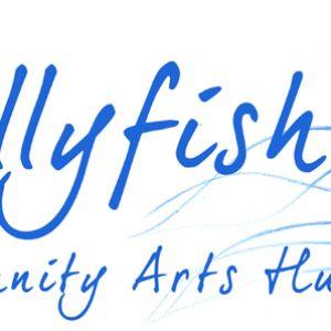 The Jellyfish Arts Hub Show Show