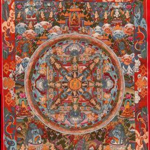 The Sacred Culture/Sacred Art Show