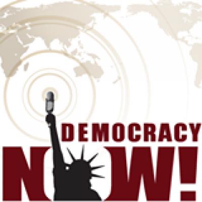 programmes - Democracy Now