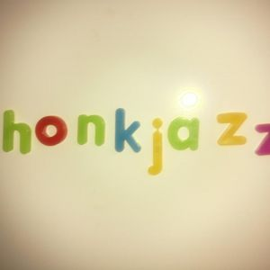 The Honkjazz Show