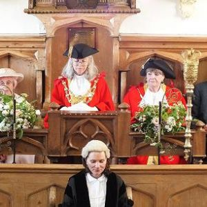 Totnes Town Council Meeting