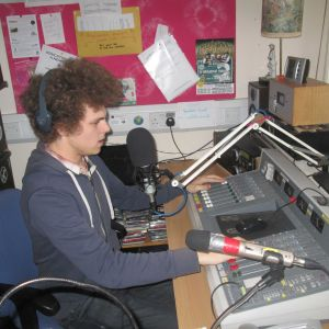 The Dartmoor Sessions Show