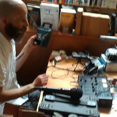 Partnership Projects - South Brent Community Radio