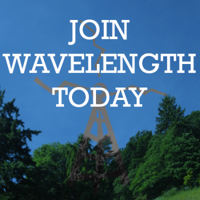 programmes - Our Wavelength