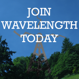 Wavelength - Join Wavelength Business Membership 2016